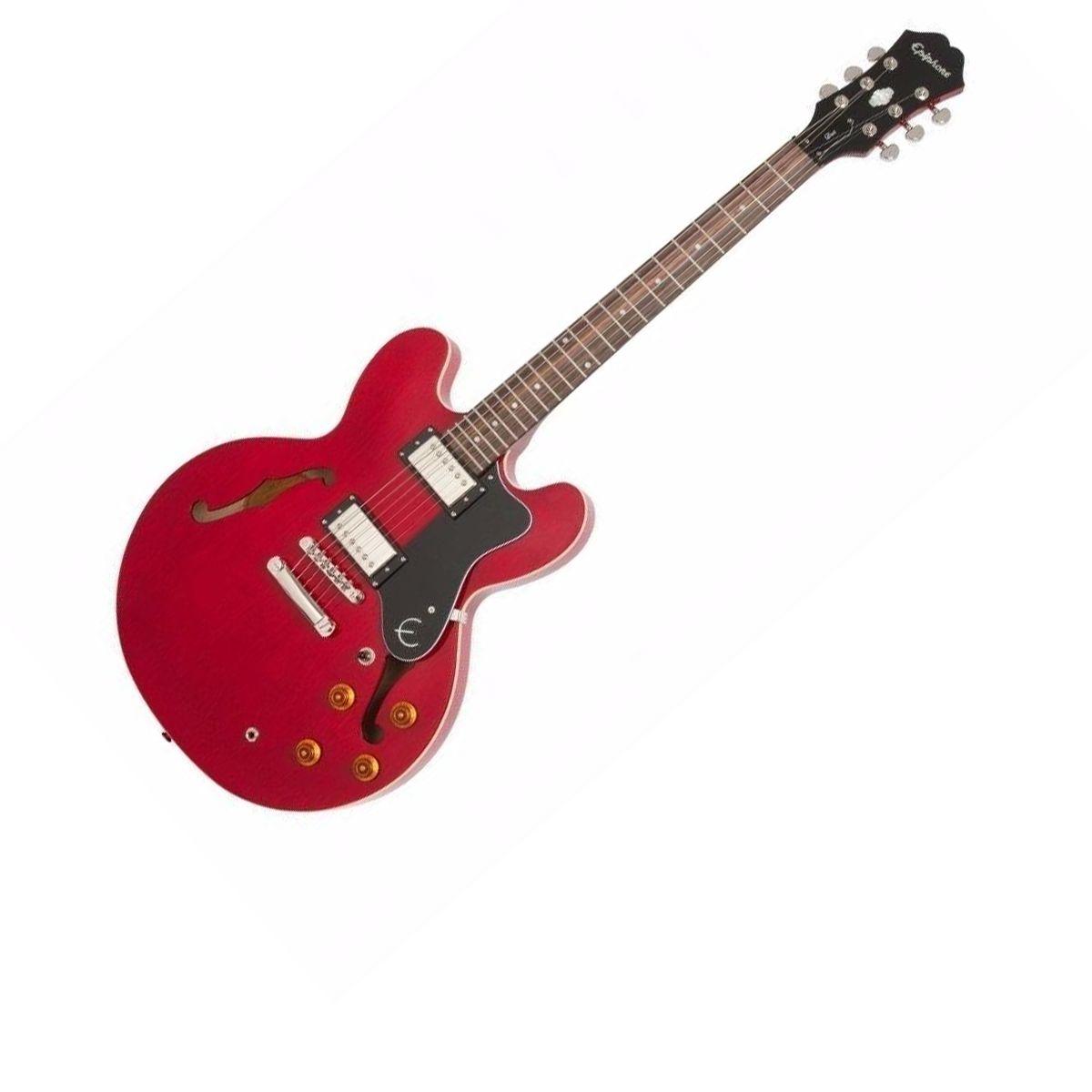 Guitarra Semi Acústica Epiphone Dot