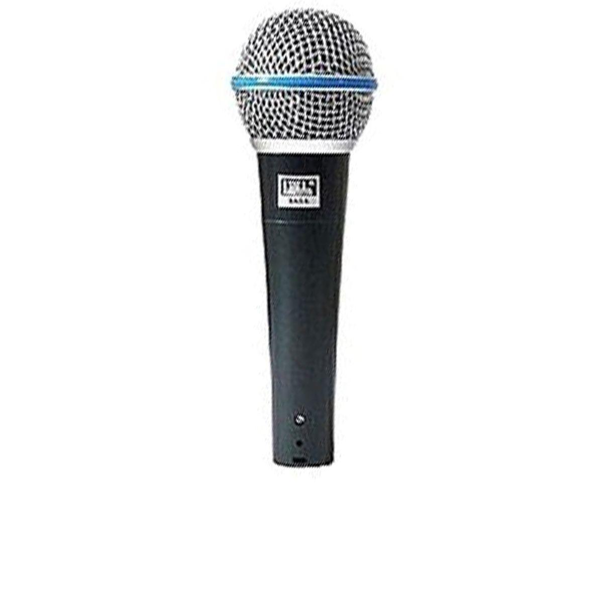 Microfone com Fio JWL BA-58
