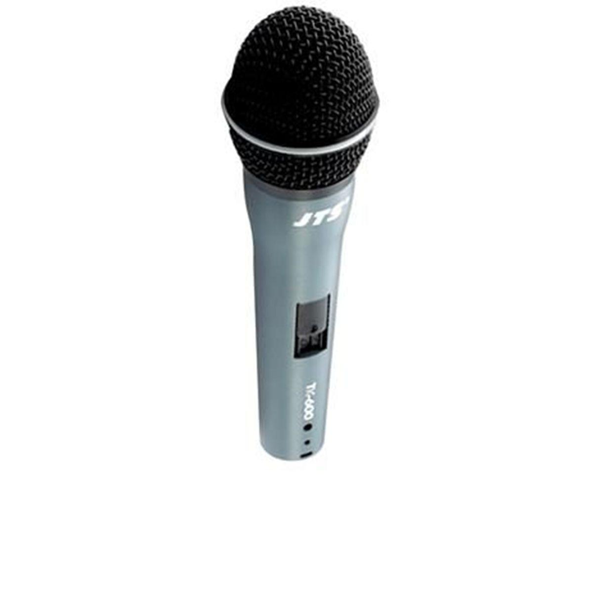 Microfone com Fio JTS TK-600
