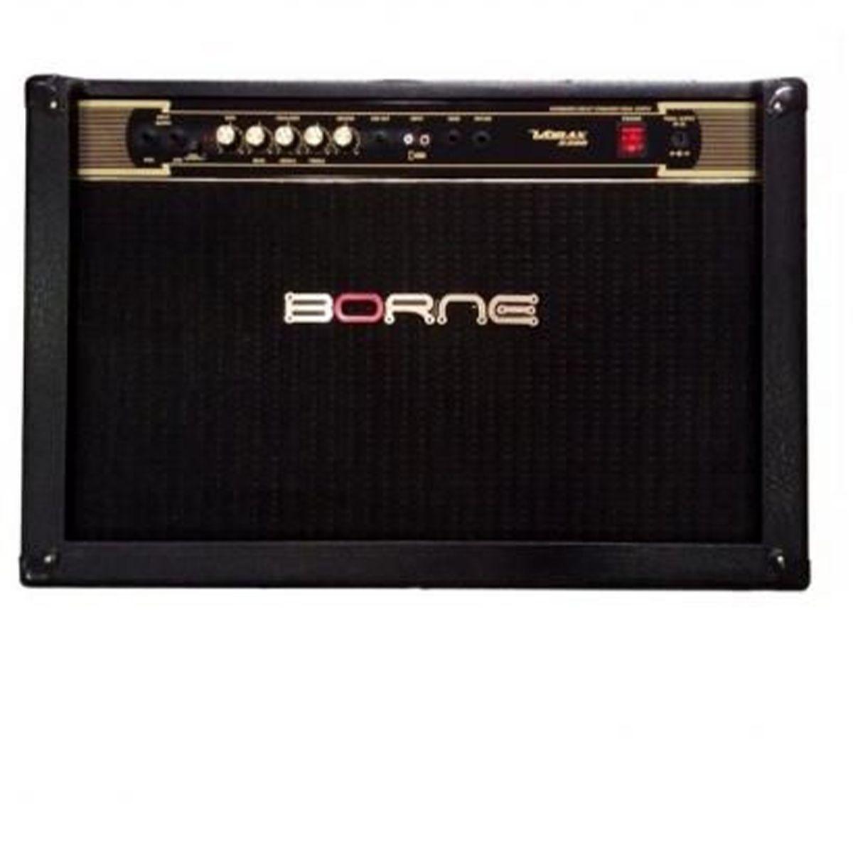 Amplificador para Guitarra Borne Vorax 2200 120w