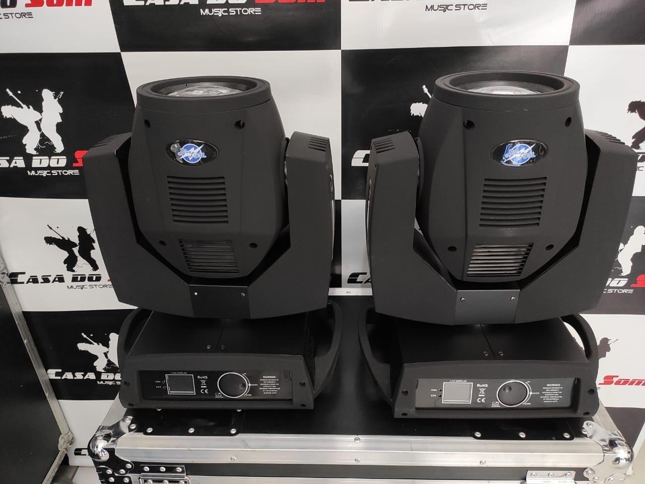 Beam 200 Blue Light 5R