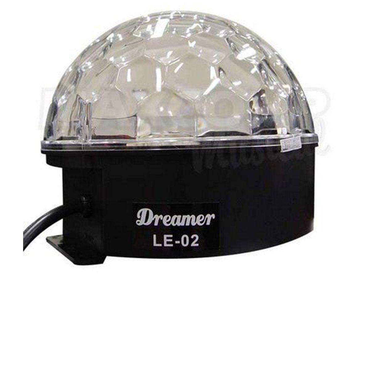 Led Magic Ball Light Dreamer