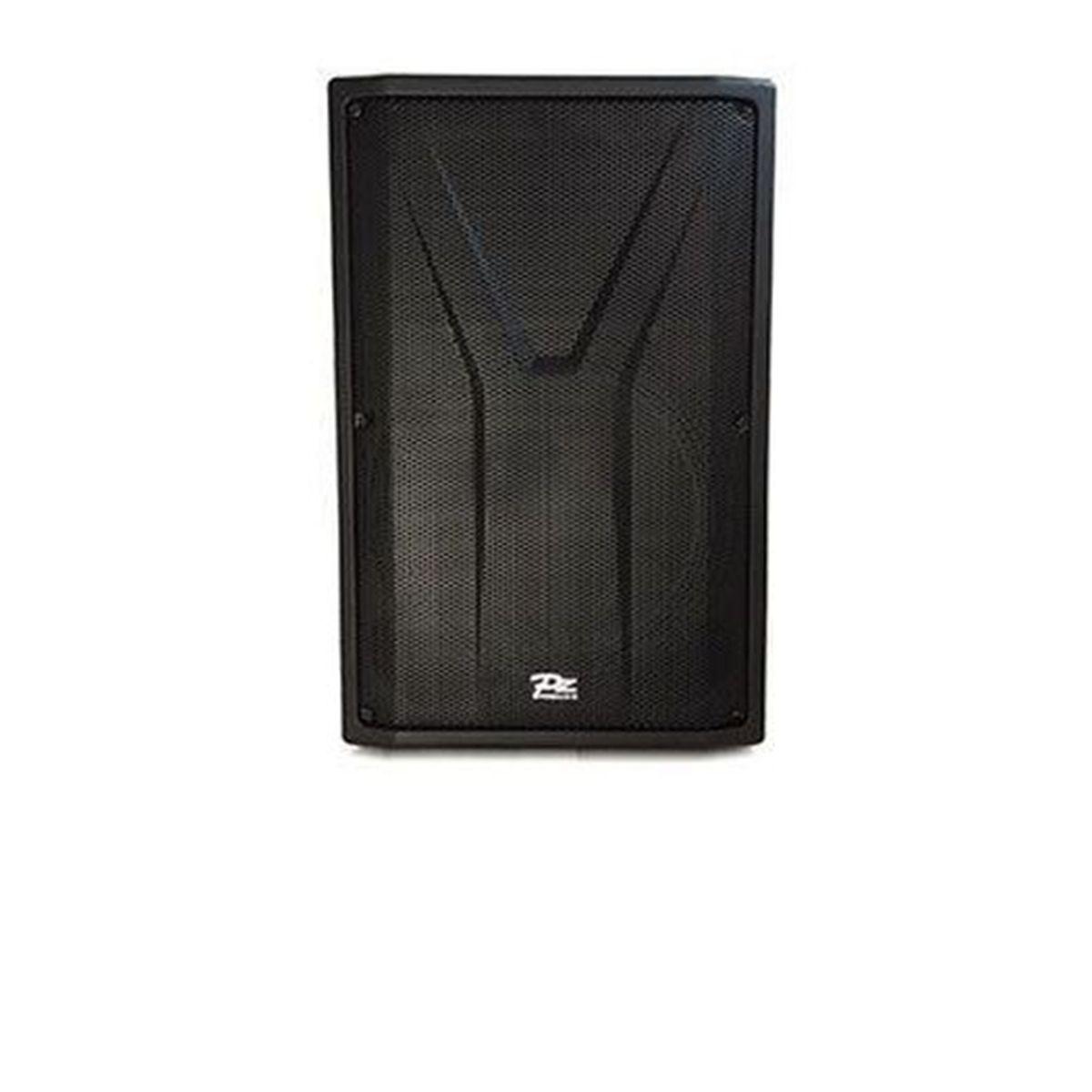 Caixa de Som Profissional Ativa PZ Pro Áudio YAC 12A