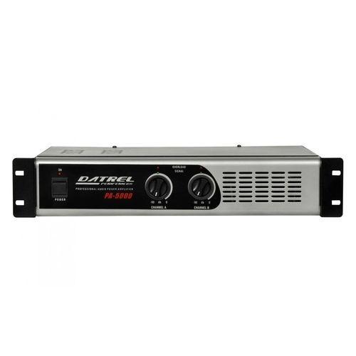 Amplificador Datrel PA5000 600w