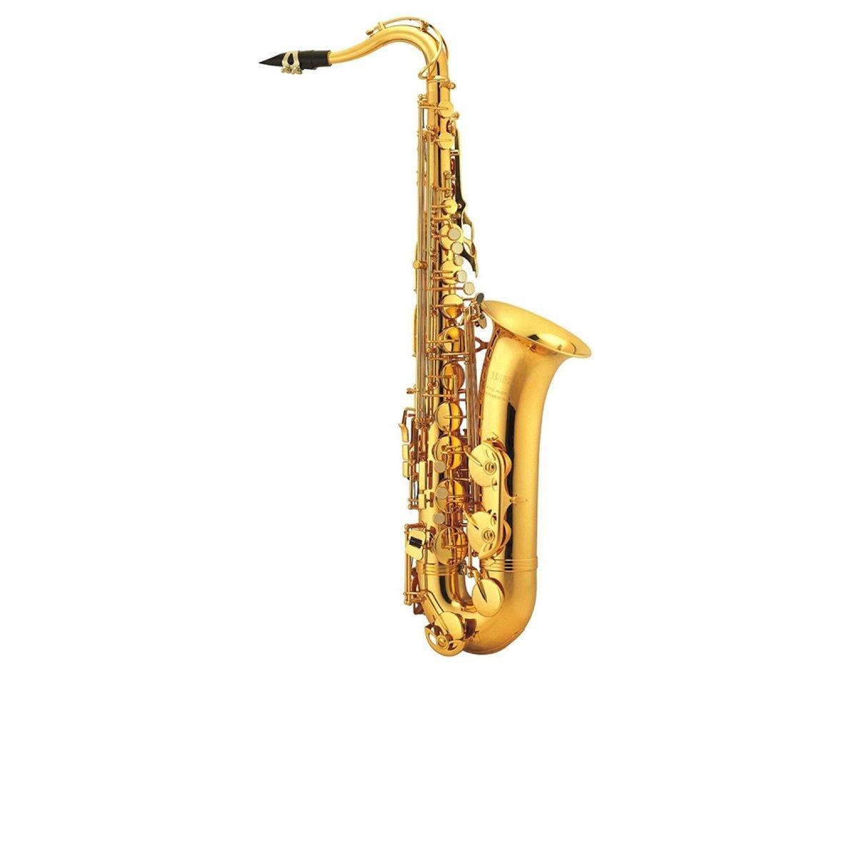 Saxofone Tenor Jupiter Jts-587 Gl Showroom