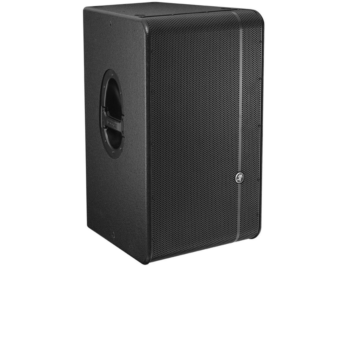 Caixa Acústica Ativa HD1521 Mackie