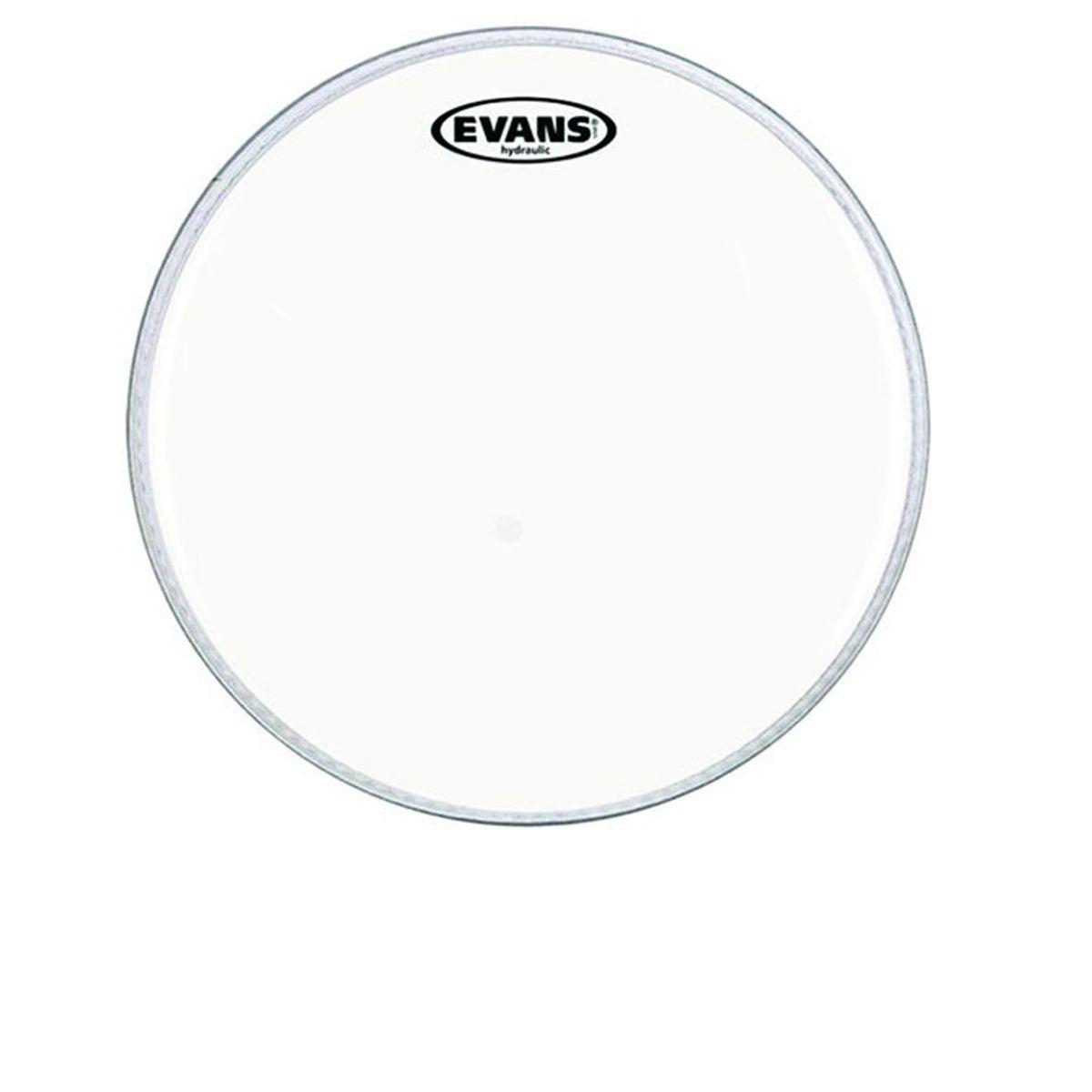 Pele 16 pol p/ Surdo Tom Evans Hydraulic Glass TT16HG