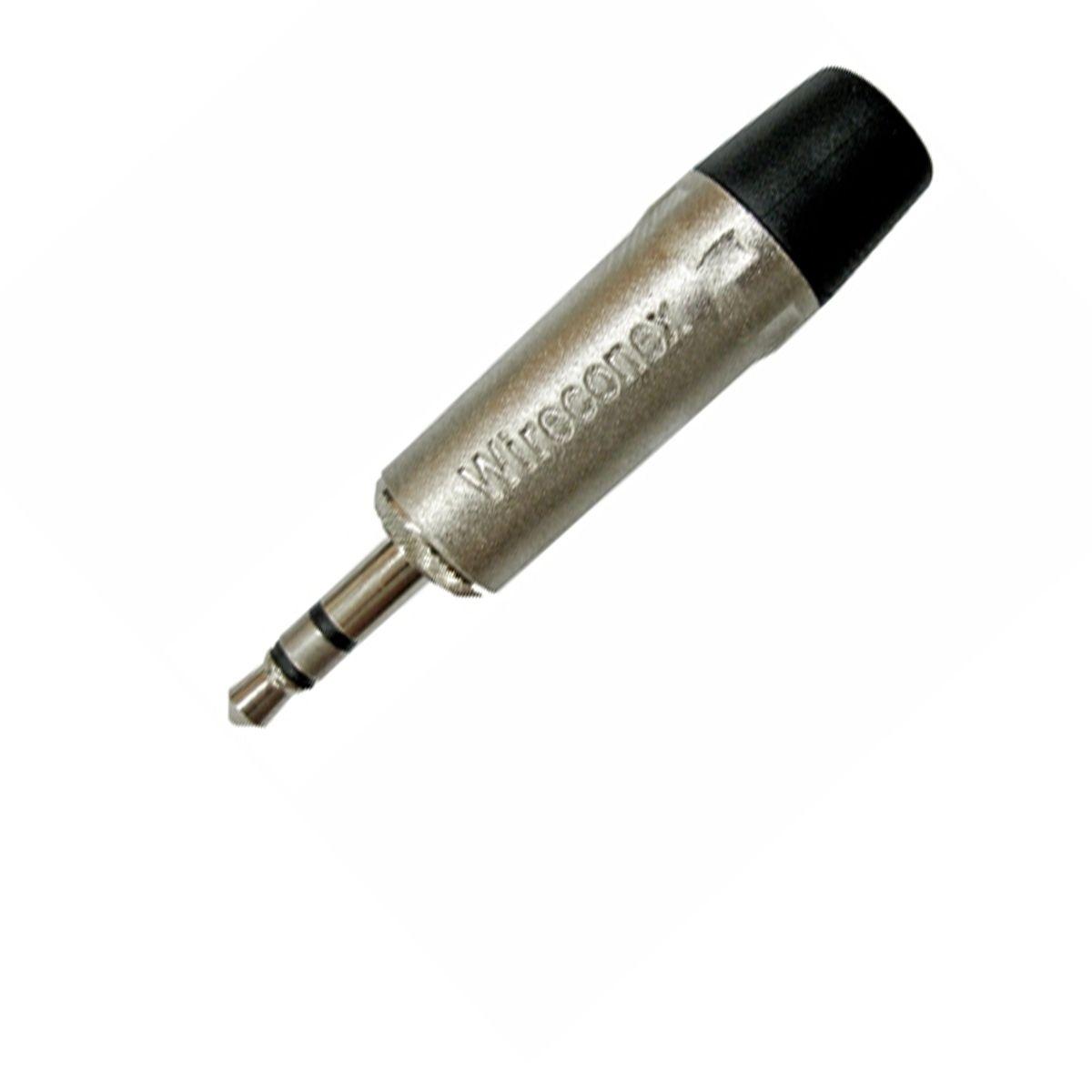 Conector P2 Wireconex Stereo